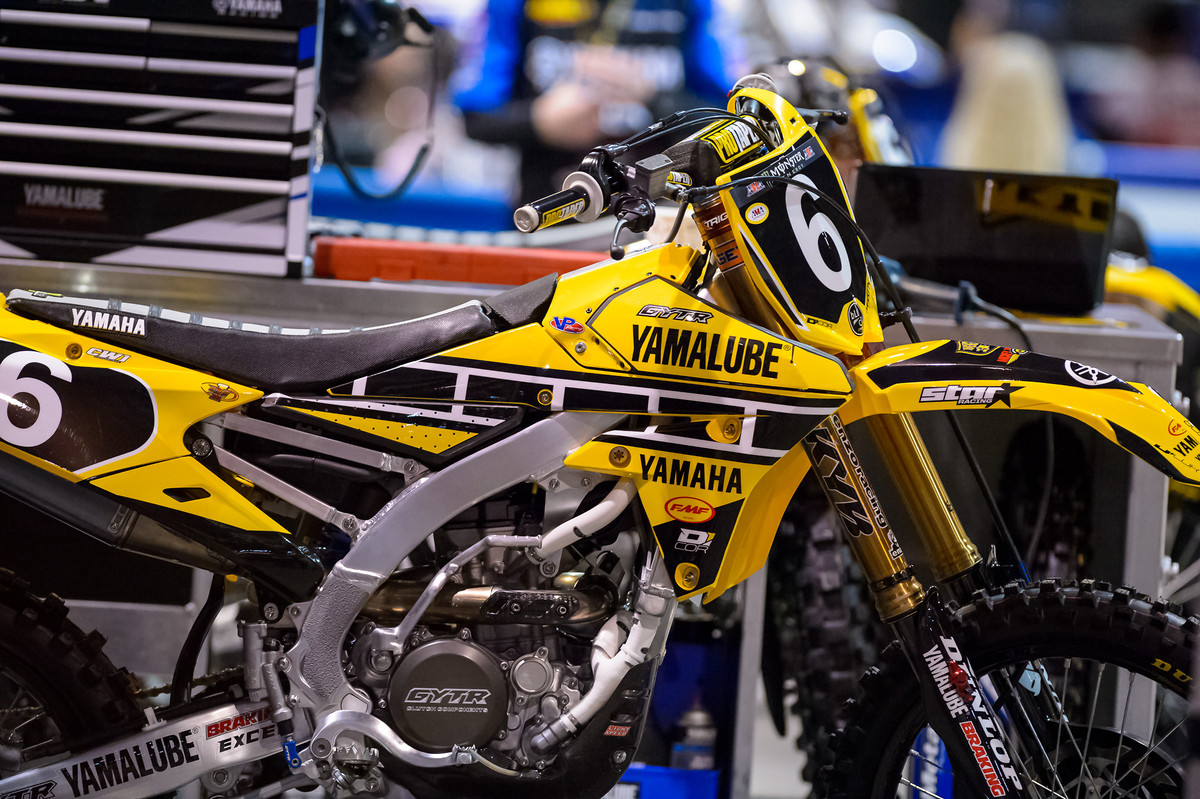 39 15 yz250f moto related motocross forums message for Martins yamaha ocala