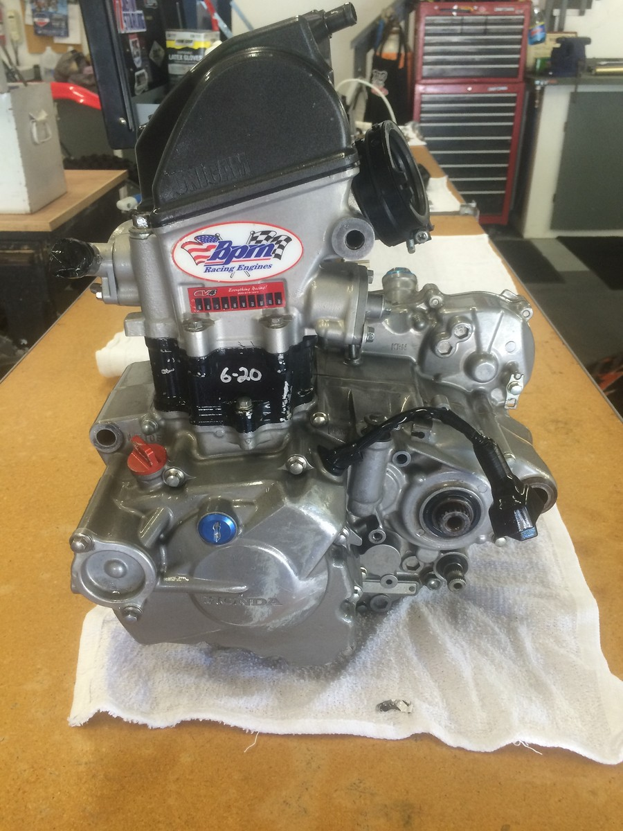 Honda crf250r for sale race motor for sale for sale for Honda motors for sale cheap