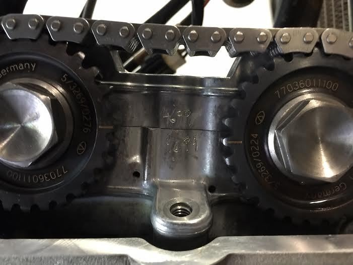 Cam Timing Ktm Sxf
