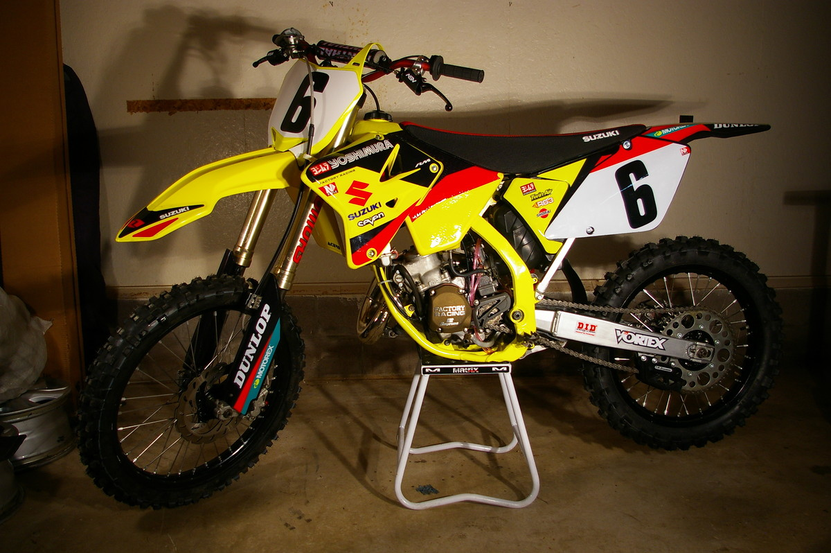 an essay on the topic of dirtbiking as a sport Dual sport conversion for street use  topic: all - dual sport dirt bike conversion for street  and one working one that doesn't have any of the papers any advice.