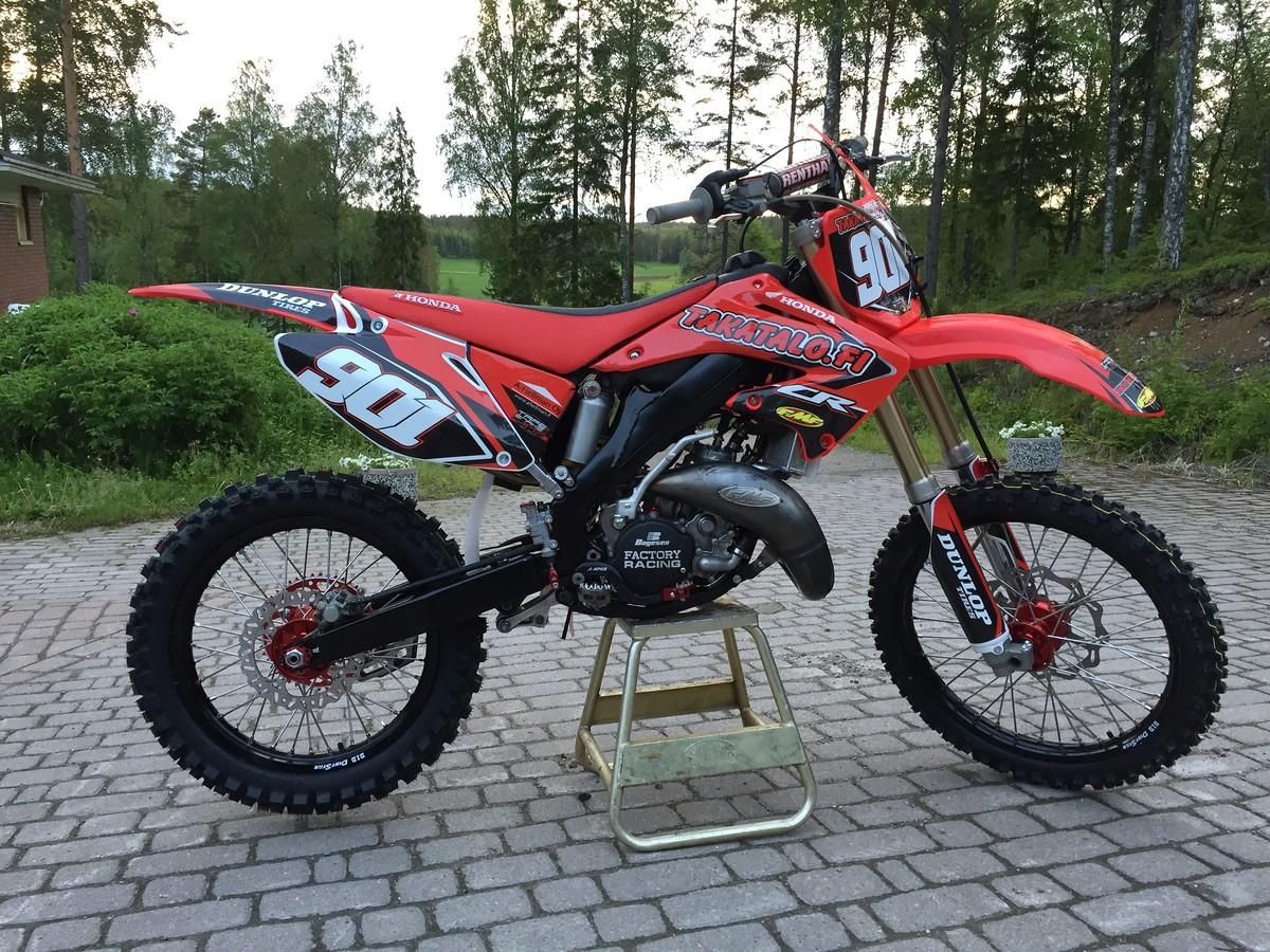 cr125 2007 tech help race shop motocross forums message boards vital mx. Black Bedroom Furniture Sets. Home Design Ideas