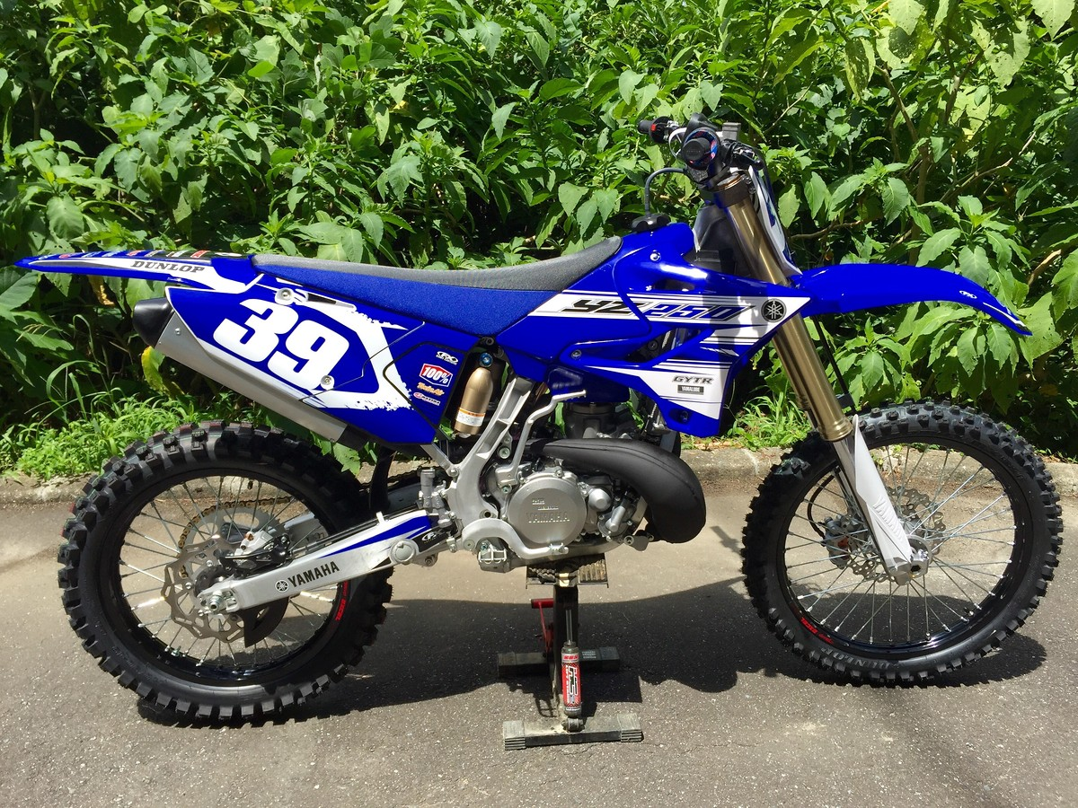 I Recently Bought A 16 YZ250 Ive Also Had Few Rides On 15 SX250 Both Fantastic Bikes And More Then Enough For Most Riders
