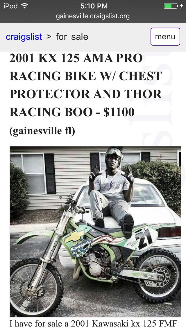 gainesville craigslist motorcycles | 1stmotorxstyle org