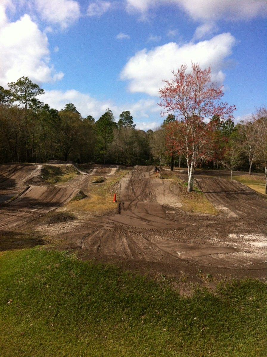 florida private mx track with house for sale moto related