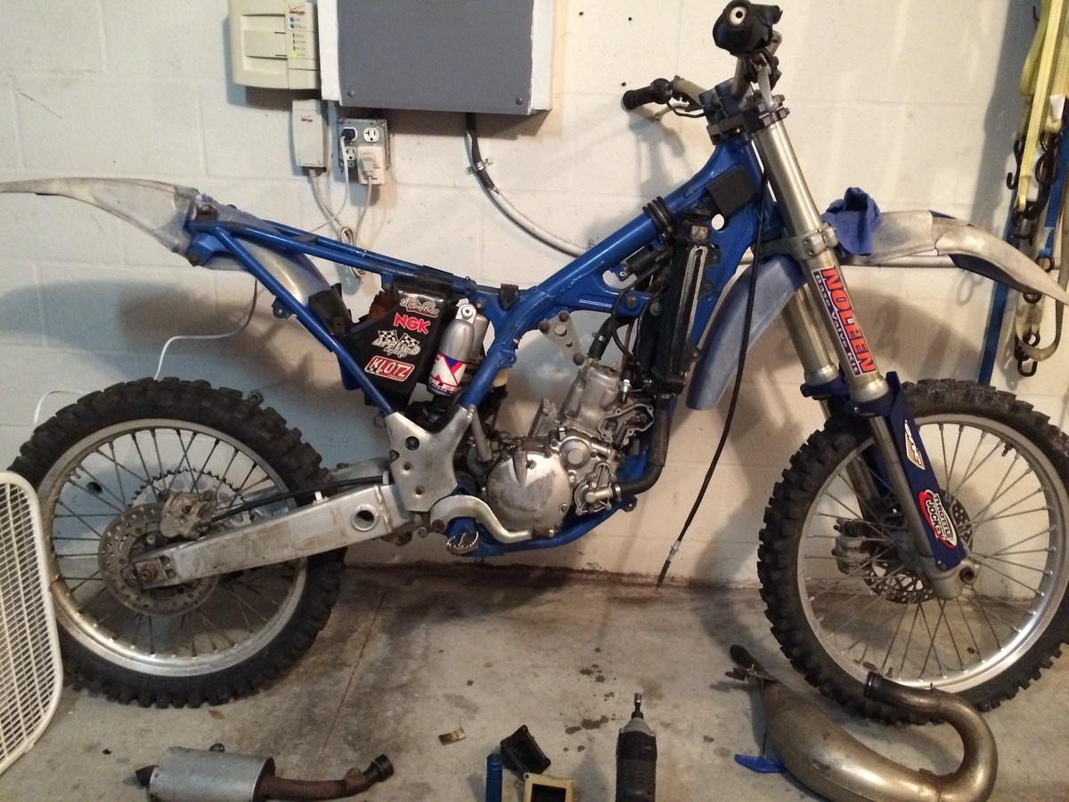 100+ Craigslist Yamaha Moto Bike – yasminroohi
