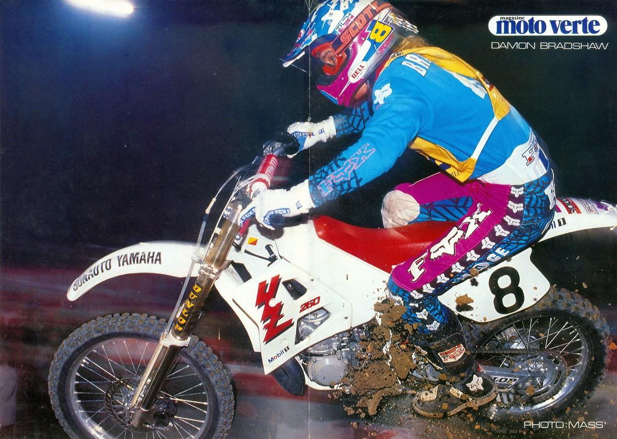 Jeff Stanton Yamaha
