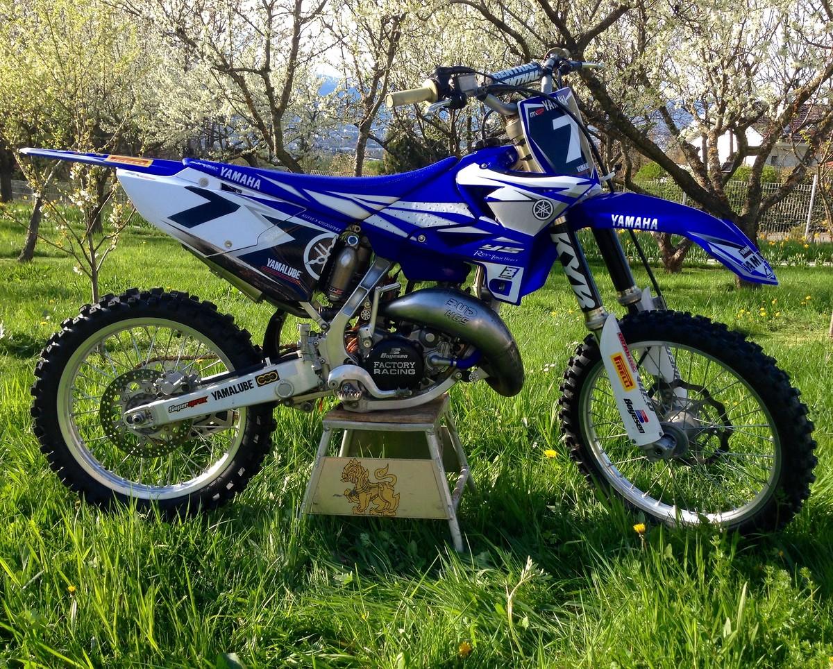 Yamaha Forums R