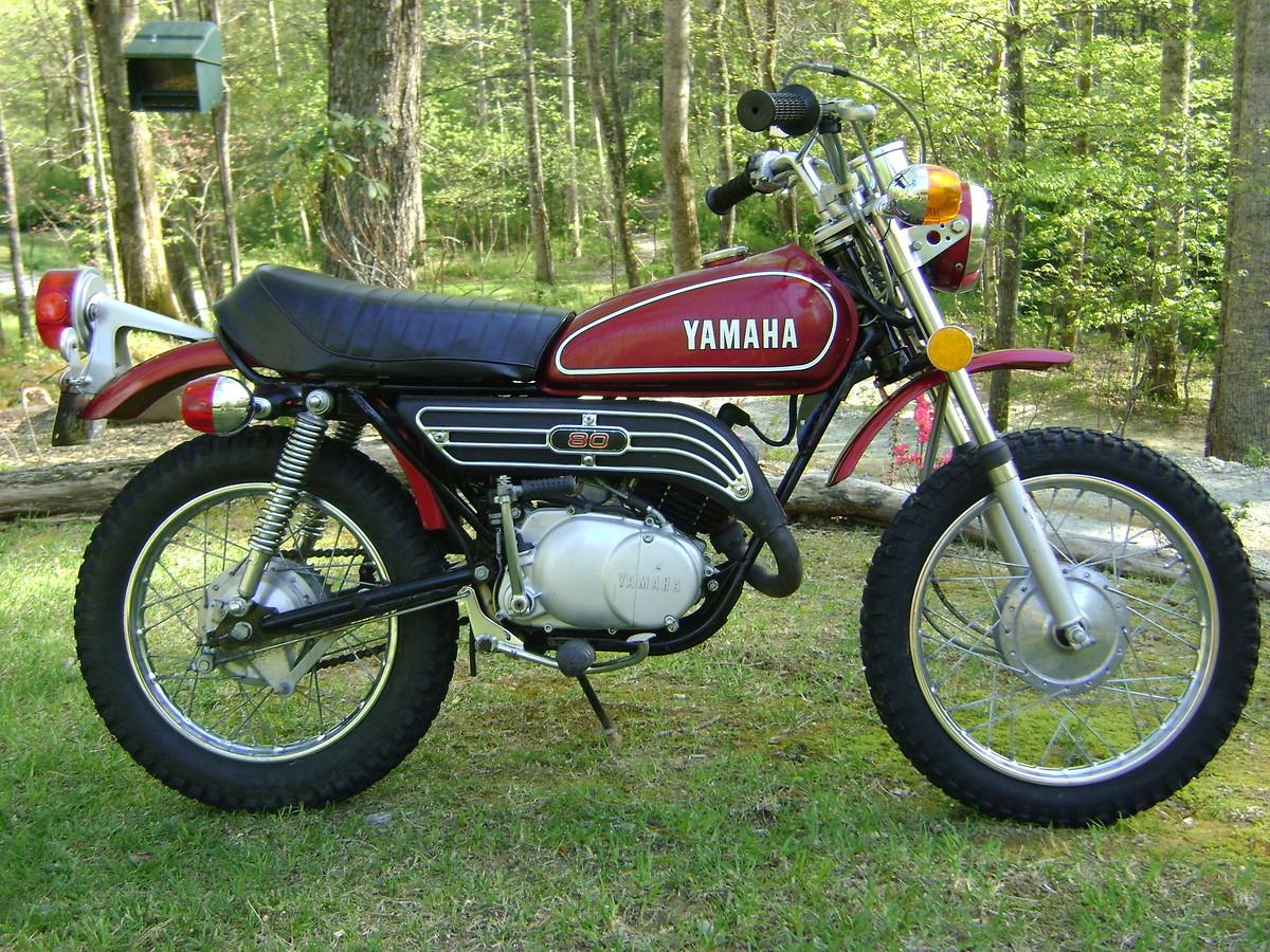 Old school mini mx bikes 50cc 100cc old school moto for 100cc yamaha dirt bike