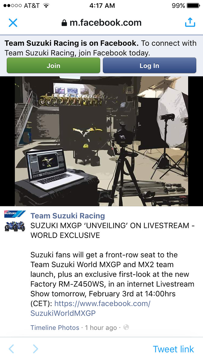 2018 suzuki team. contemporary suzuki looks like the new 2018 rmz450 will be announced tomorrow with a facebook  livestream anyone know what ws stands for in rmz450ws and suzuki team