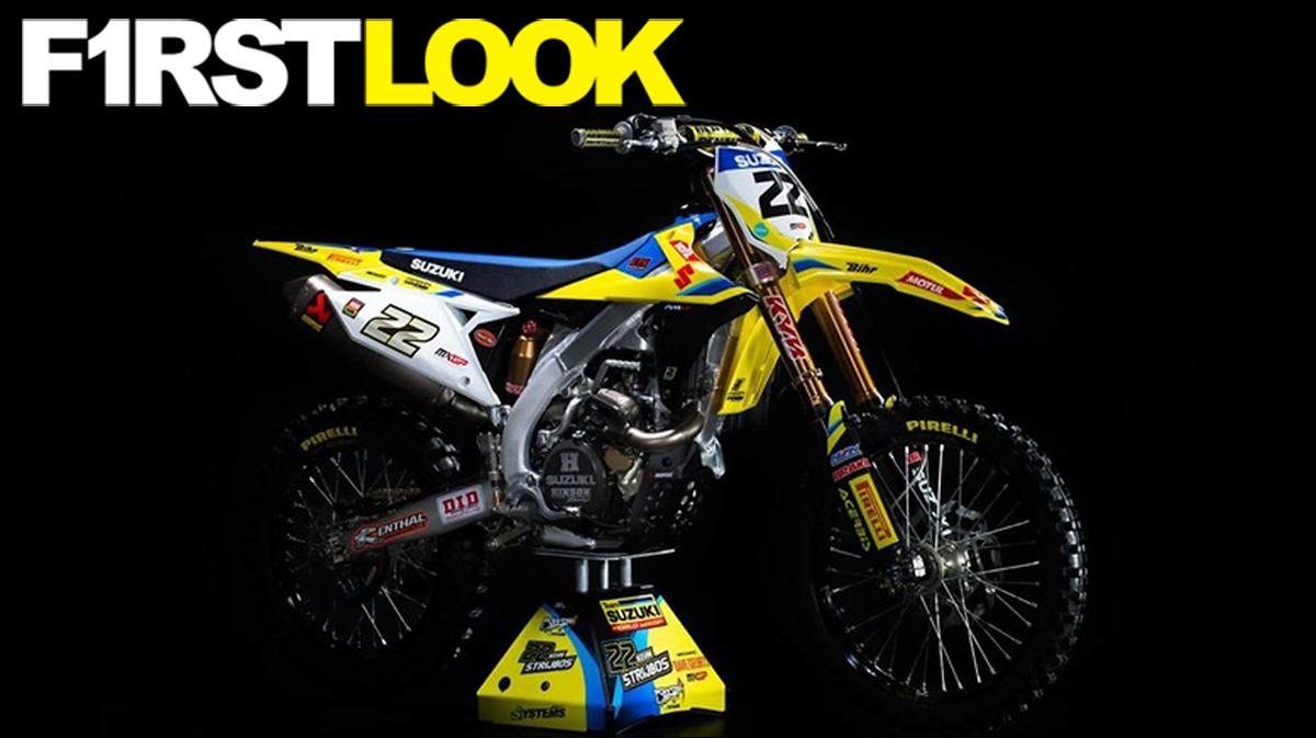 2018 suzuki 450 price. interesting suzuki looks like the new 2018 rmz450 will be announced tomorrow with a facebook  livestream anyone know what ws stands for in rmz450ws inside suzuki 450 price 2