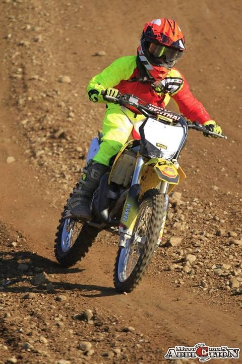 2018 suzuki dirt bikes. Exellent Dirt Can The 125 He Plans Building Be Same One That Has Been Floating Around  Forum As Emil Weckmans 2018 Prototype Bike With Suzuki Dirt Bikes