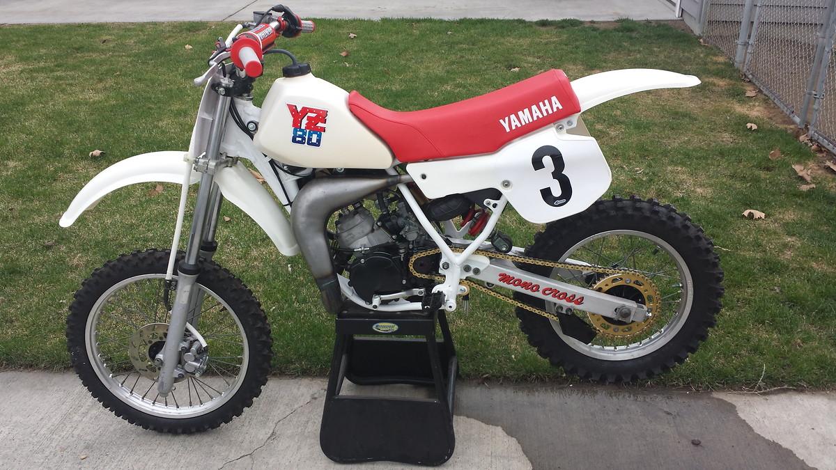 I Gave Yamaha