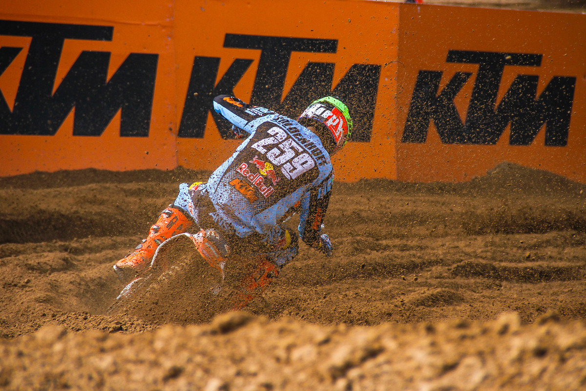 Glenn Coldenhoff Signs 1-Year Contract Extension with Red Bull KTM - Moto-Related - Motocross ...