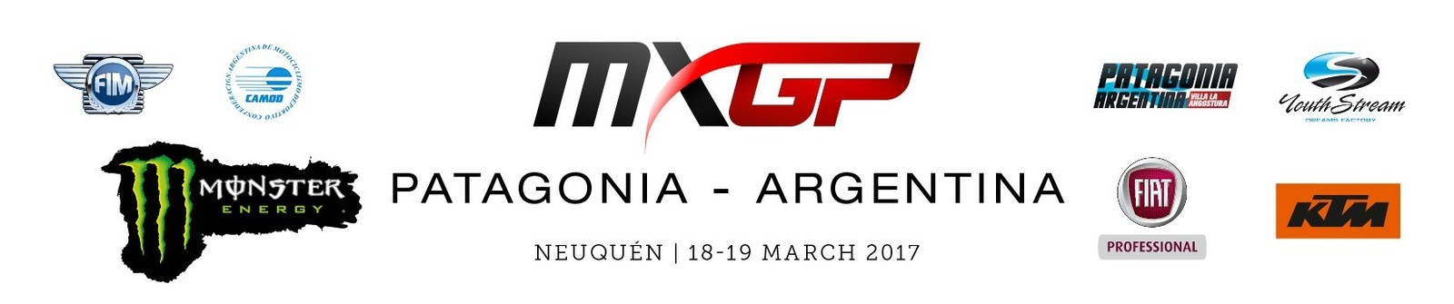 2017 MXGP of Patagonia Argentina: Qualifying Race Results