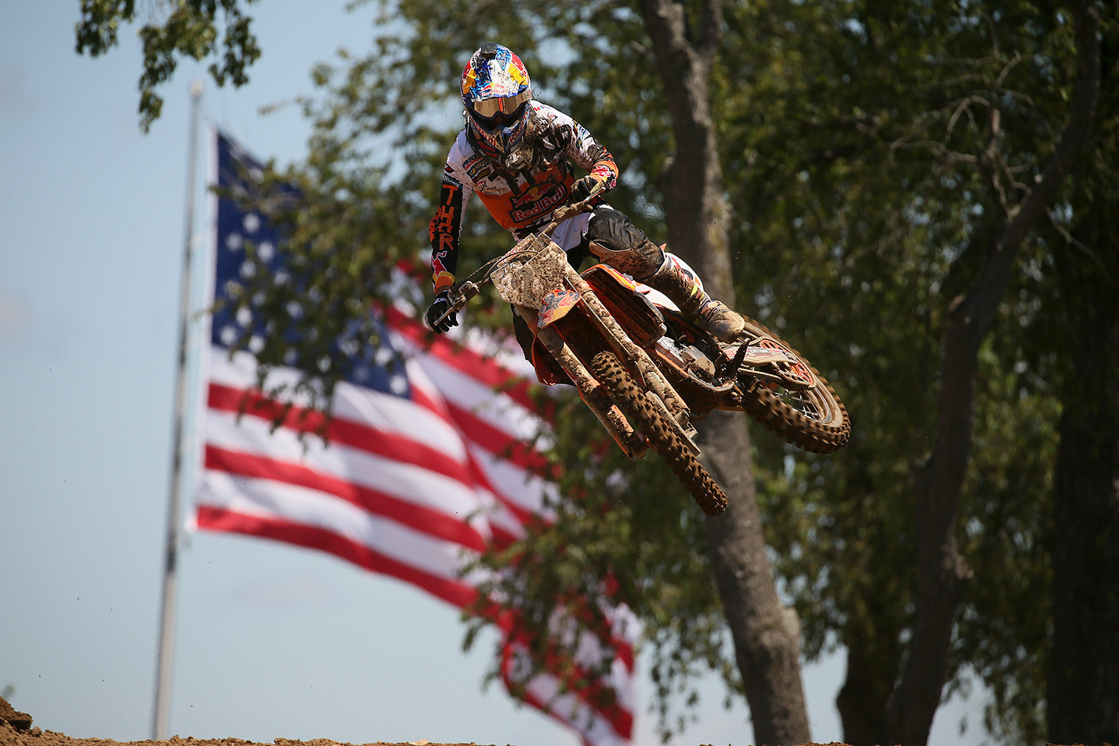Marvin Musquin to Sit Out of Motocross of Nations