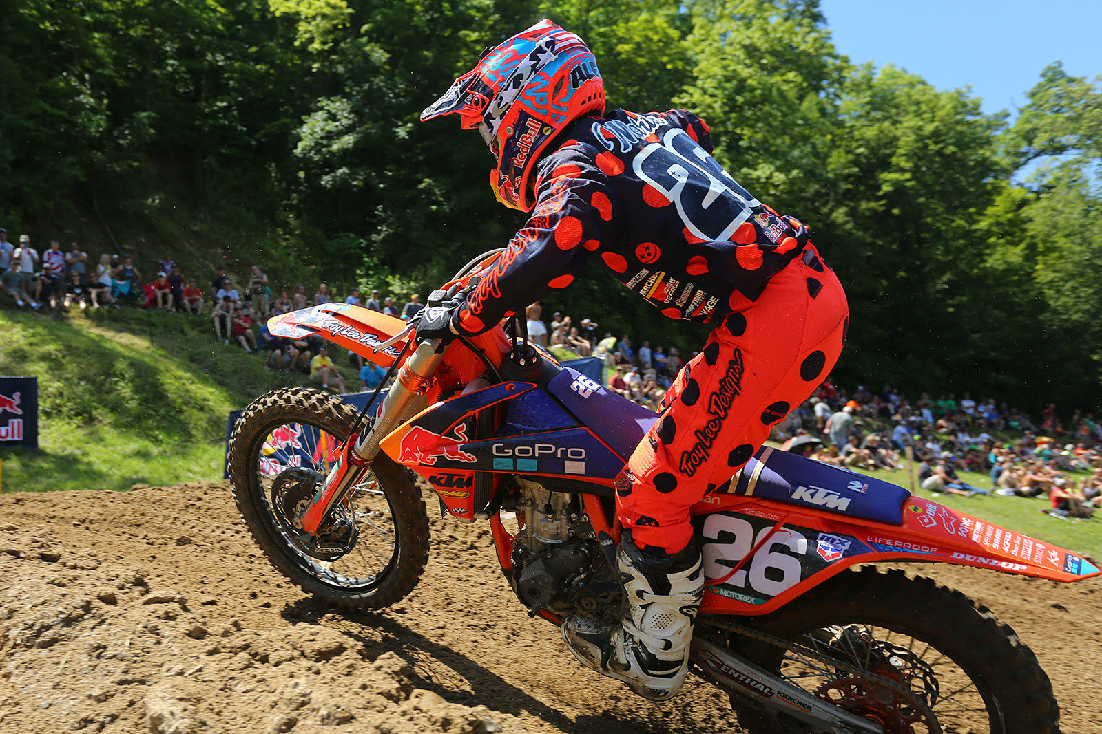 Alex Martin to Miss Unadilla