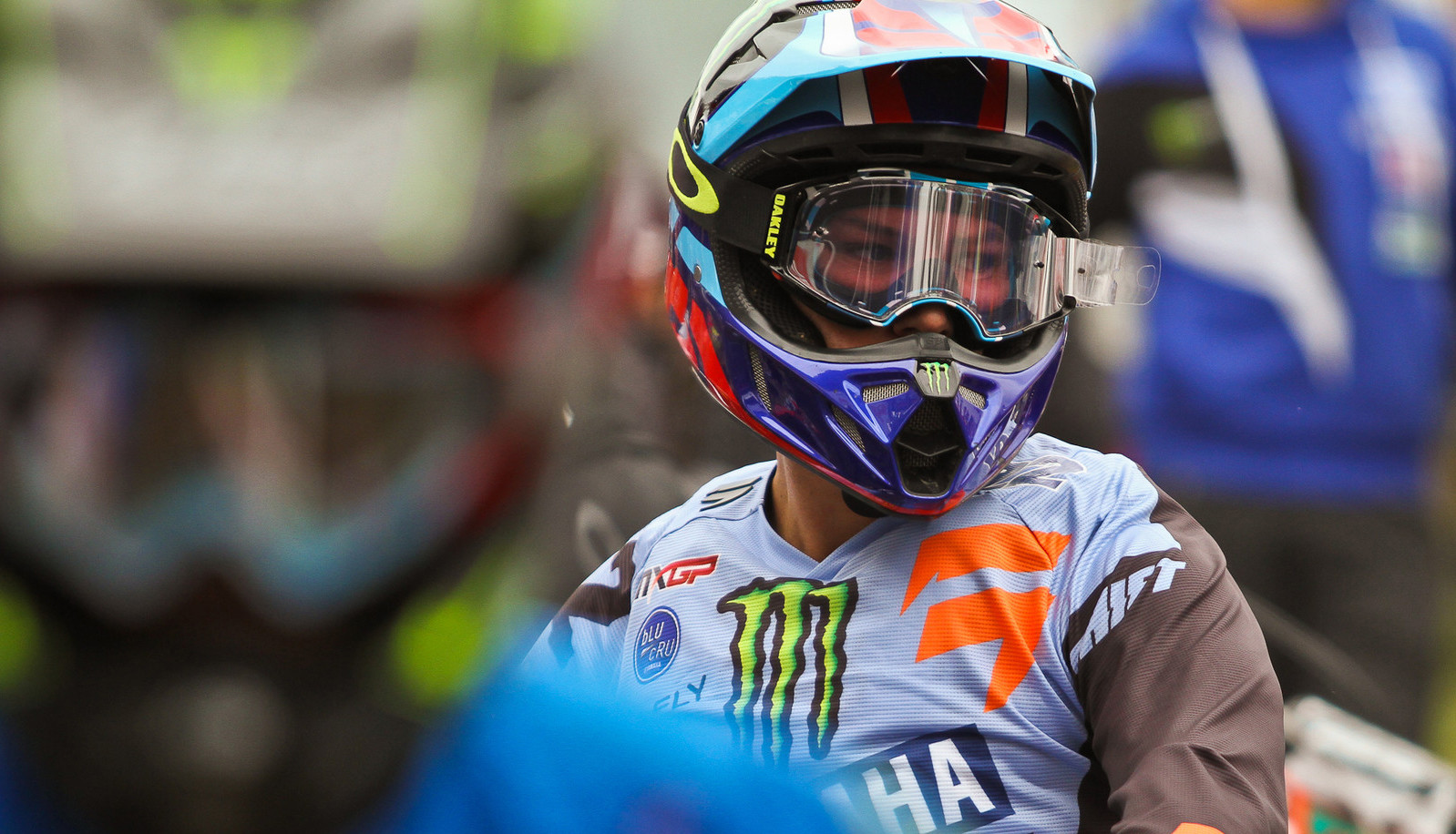 Chad Reed Out for 2017 AUS-X Open