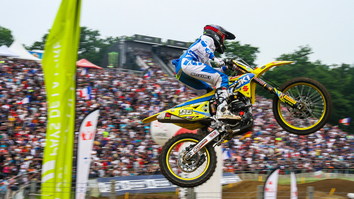 Hunter Lawrence Signs Multi-Year Deal with GEICO Honda - USA Debut in 2019