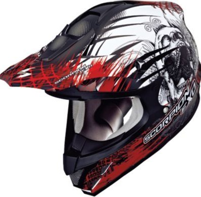 Scorpion Exhaust Scorpion Vx 34 Scream Helmet  SCO-34M-_is.jpeg