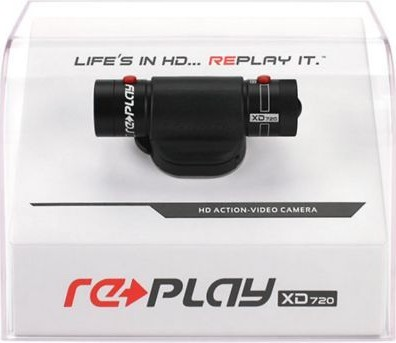 Replay Xd720 Video Camera Complete System  RXD-VCCS-002_is.jpeg