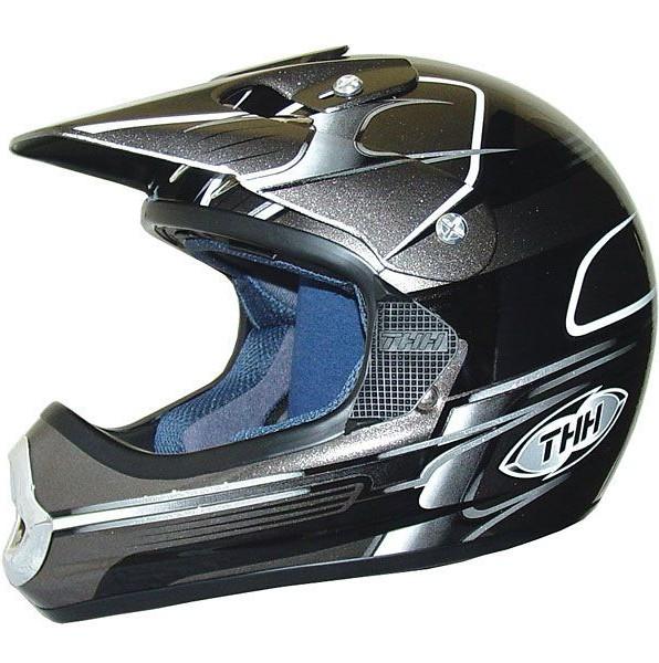 THH Youth TX Helmet  2008_thh_tx-11_helmet.jpg