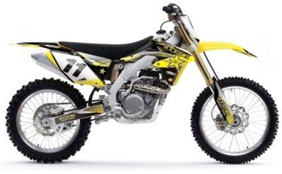 Factory Effex 2014 Rockstar Graphics Kits  FE4-RSG-RMZ4-08_is.jpeg