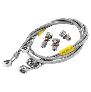 Goodridge 2 High Performance Stainless Brake Line Kit  l1353775.png