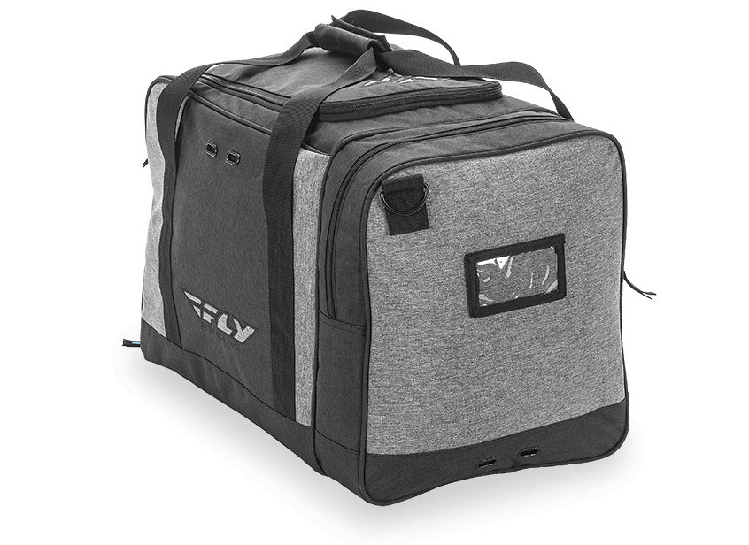 Fly Racing Carry On Duffle Bag  Fly Racing Carry On Duffle Bag