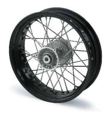 KTM OEM Parts Ktm Rear Wheel Complete 4.25 X17  5841000134430_is.jpeg
