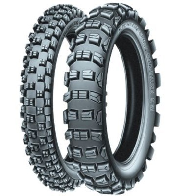 Michelin 125/250 F M12 Xc / S12 Xc Tire Combo  MT-125-COMBO-2_is.jpeg