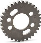 Kawasaki OEM Parts Kawasaki Genuine Accessories Camshaft Sprocket  12046-0034_is.jpeg