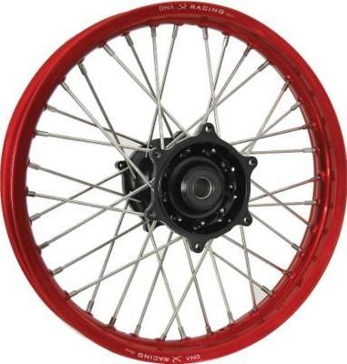 DNA Specialty Rear Wheel 2.15 X19 Black/Red  DNA-RW-H06BKRD_is.jpeg