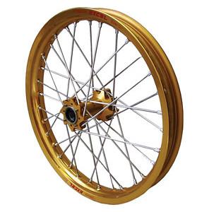 Excel Pro Series Complete Front Wheel  l297015.png