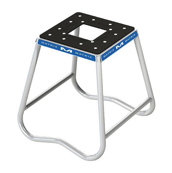Matrix Concepts C1 Steel Stand  C1 Stand Blue