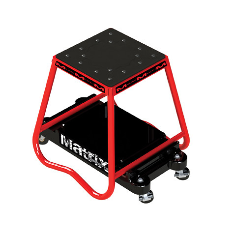 Matrix Concepts M60 Stand Roller Caddy  M60 Stand Caddy with C1