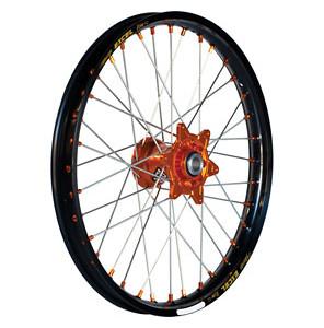 Excel Al 4 Complete Rear Wheel  l677907.png