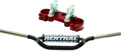 RG3 Rg3 Top Clamp With Renthal Twinwall Handlebar Combo  RG3-COMBO-WEB-2_is.jpeg