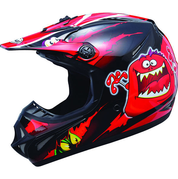 GMAX Gmax Gm46 Y Kritter II  Youth Helmet  2012-gmax-youth-gm46y-kritter-ii-helmet.jpg