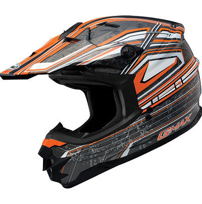 GMAX Gmax Gm76 Bio Helmet  gma_15_hel_gm_76x_bio-ora_wht_blk.jpg