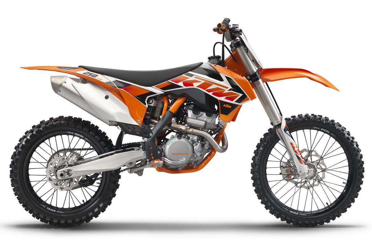 2015 ktm 250 sx-f - reviews, comparisons, specs - motocross / dirt