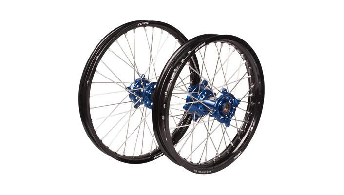 Tusk Impact Wheelset tuskwheels