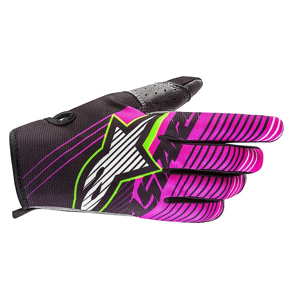 Alpinestars Radar Tracker Radiant LE Gloves Alpinestars Radar Tracker Radiant LE