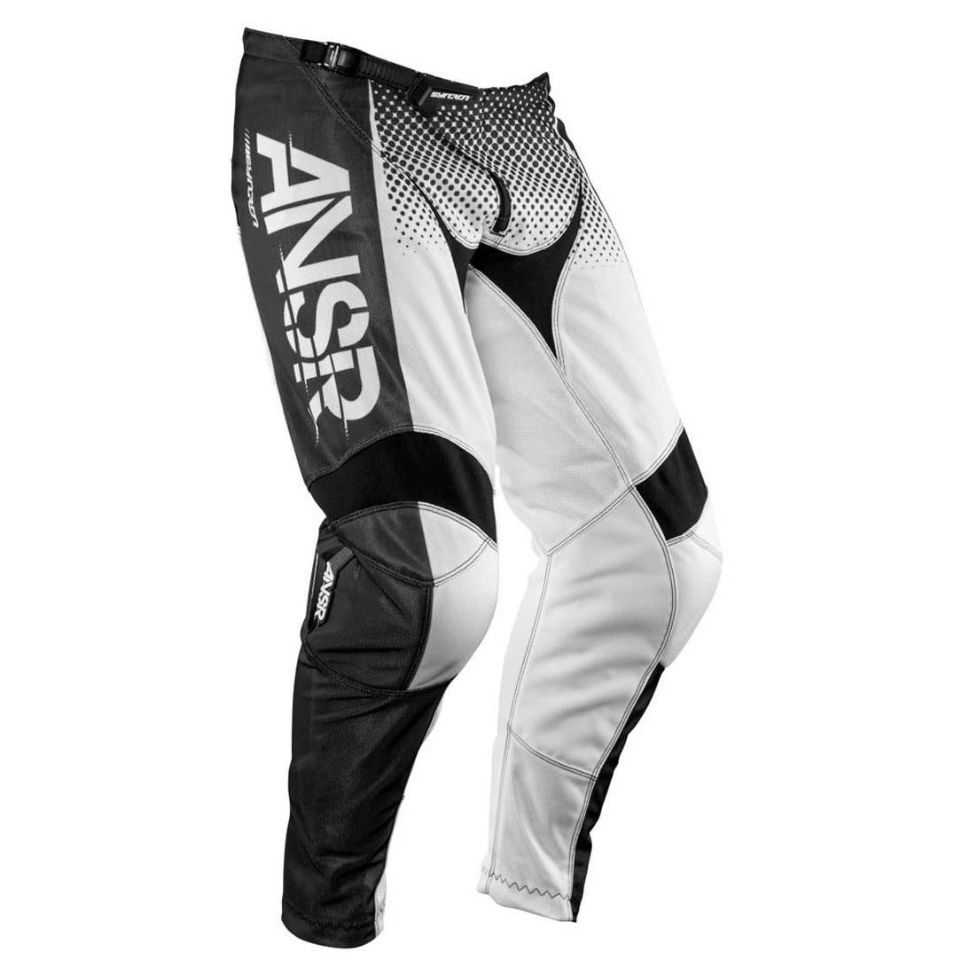 Answer Racing Syncron Air Pants Answer Racing Syncron Air Black