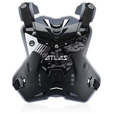 Atlas Defender Chest Protector Atlas DefenderChest Protector