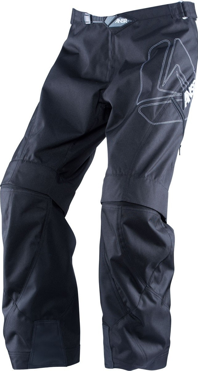 Answer Racing AltronX Pants Answer Racing AltronX Black