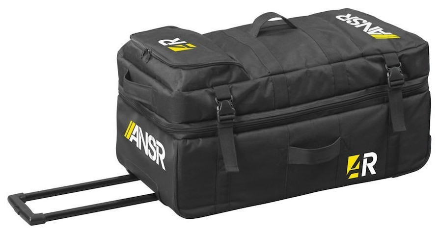 Answer Racing Deluxe 60/40 Gearbag  Answer Racing Deluxe 60/40 Black
