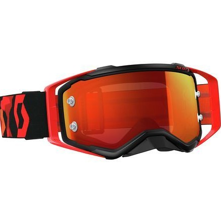 Scott USA Prospect Goggle  Scott USA Prospect Goggle Red