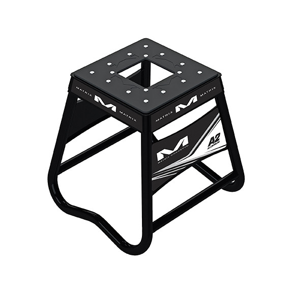 Matrix Concepts A2M Mini Aluminum Stand  A2 Mini Stand Black