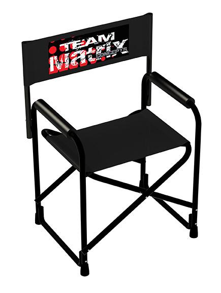 Matrix Concepts MC Pit Chair  MC 222 Pit Chair