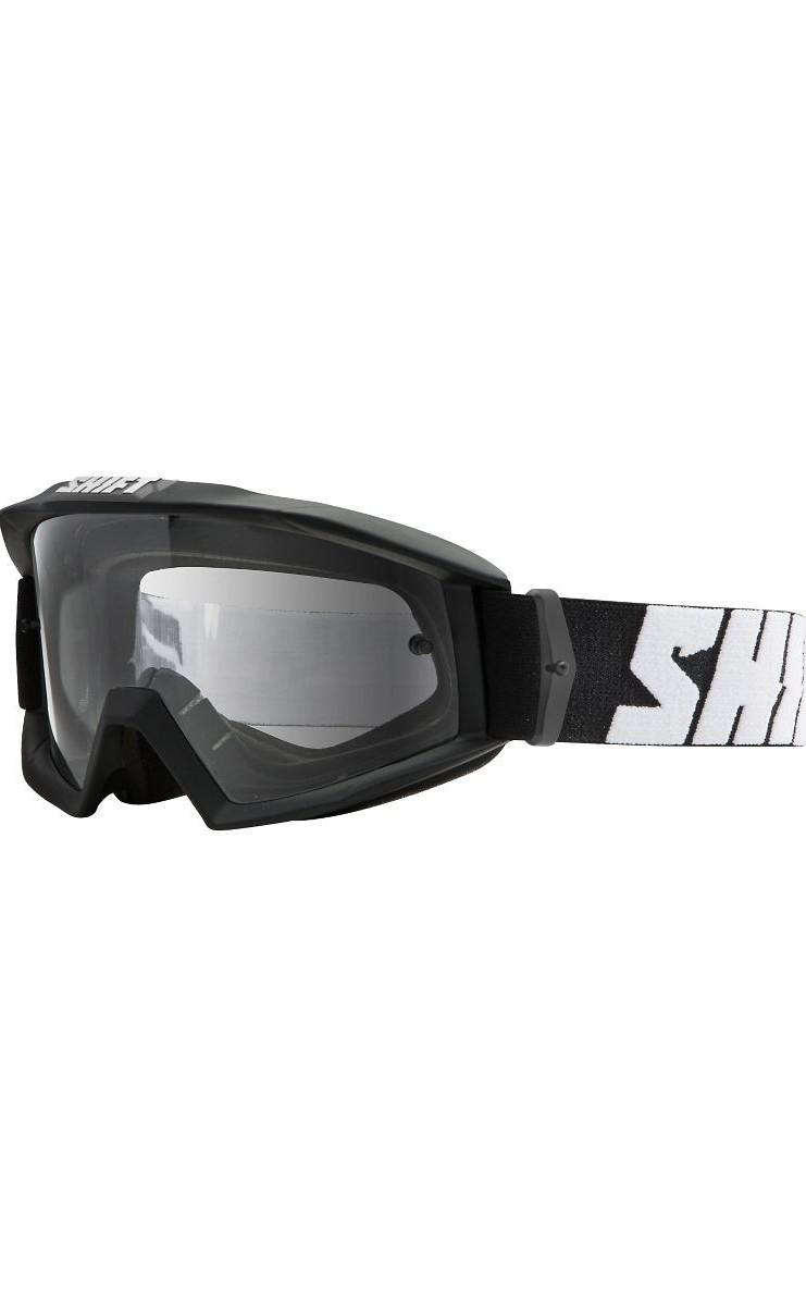 Shift MX Nano Goggles  Shift MX Nano Black